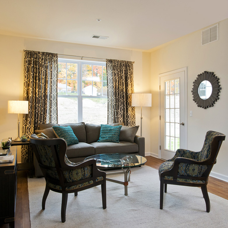 Windsor House Apartments: Summit Terrace In New Windsor, NY