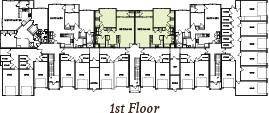 Rockland 1st floor